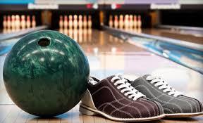 Hawks Bowling
