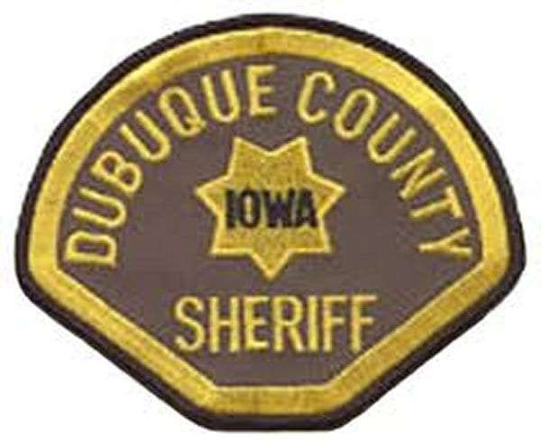 "Dubuque County Sheriff's Office Warns of ""Hitman"" Email ..."