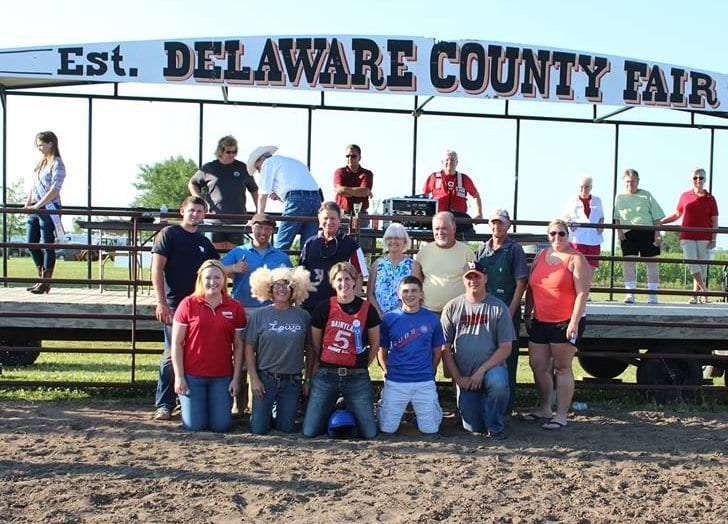 Donkey Race 9