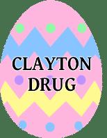 EGG-CLAYTON
