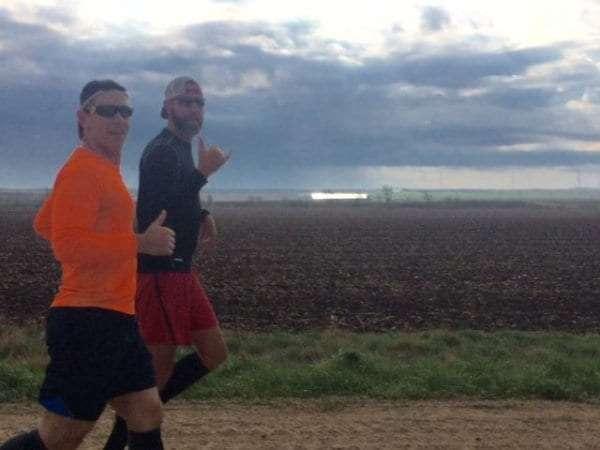 Ryan Wade Run 6