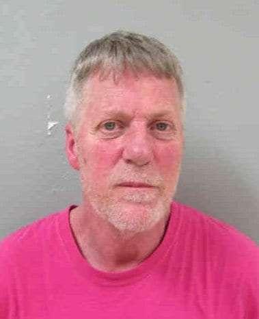 Large Amount of Meth Seized from Fayette County Home – Mix 94 7 KMCH