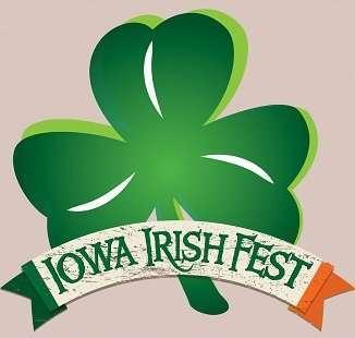 Iowa Irish Fest August 6th, 7th & 8th